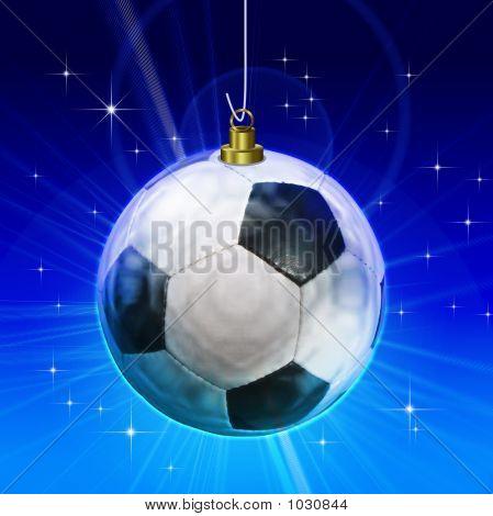 Soccer Ball Decoration