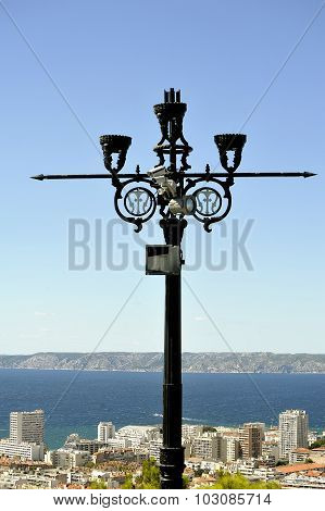 Integrated Video Surveillance
