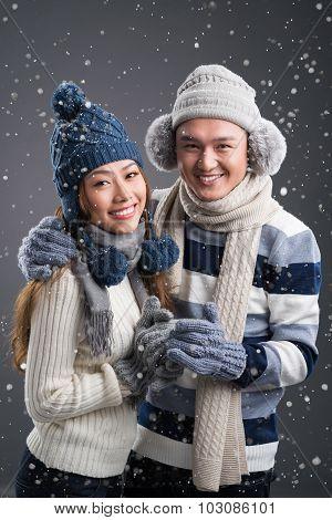 Romance In Winter