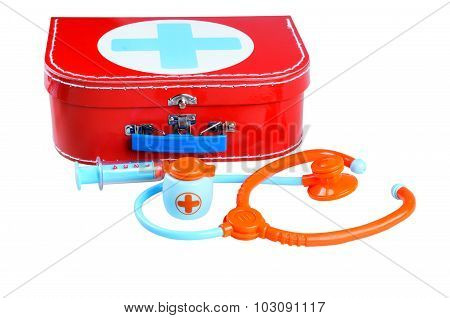 Toy - First Aid Kit