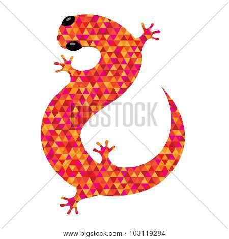 Salamander Icon
