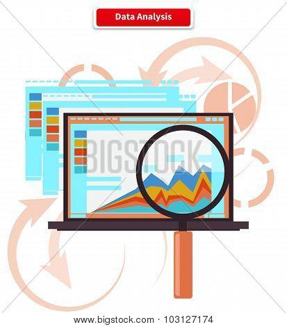 Concept Analysis and Data Analytics