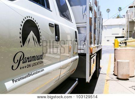 Paramount On Location