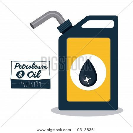 Oil and Petroleum