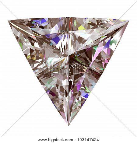 Diamond Triangle