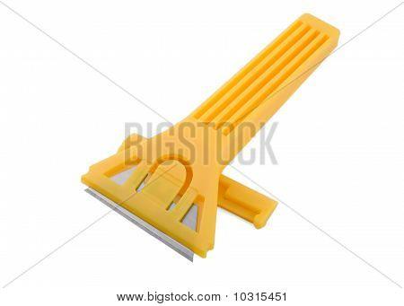 Clean Blade