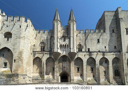 Avignon (provence, France)