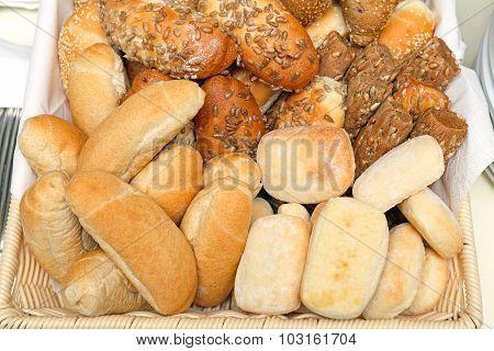 Bread Rolls