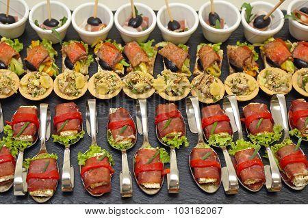 Modern Cuisine