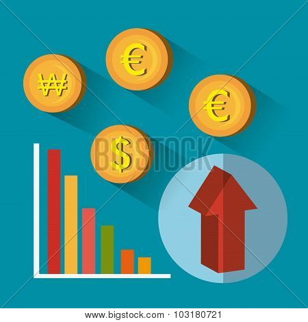 Business stock exchange
