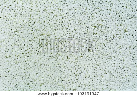 Sliced Polystyrene Texture