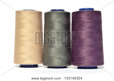Fall Thread Colors