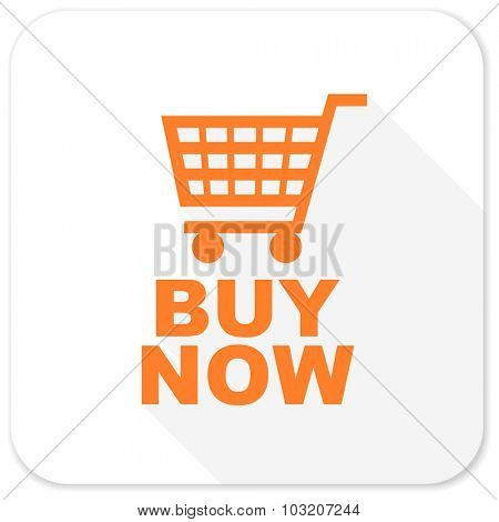 buy now flat icon