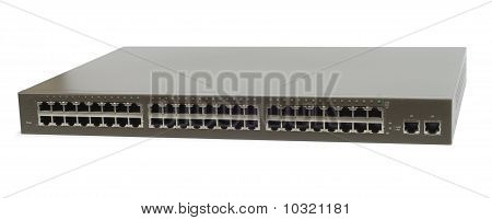 Big Network Switch