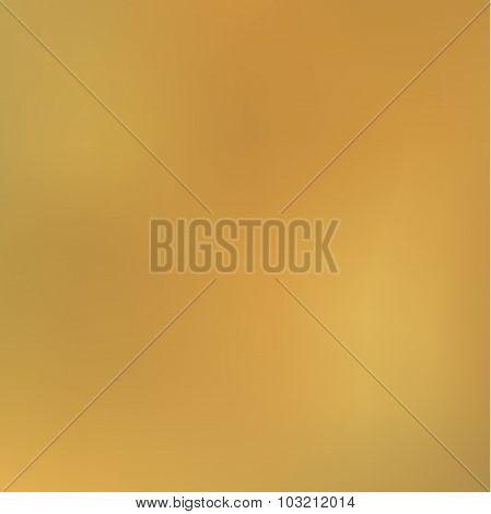 Grunge Gradient Background In Orange Yellow Color