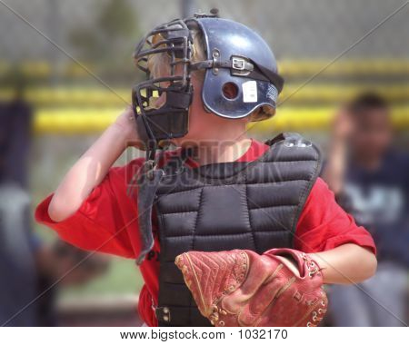 Béisbol F