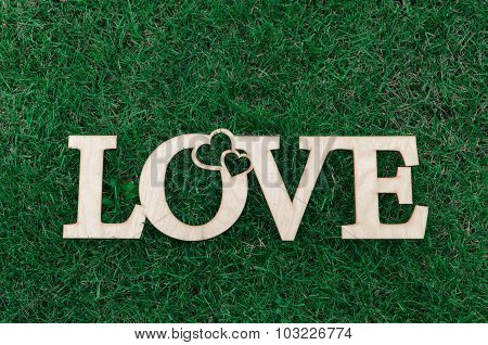 Inscription Love