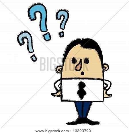 Businessman Questions
