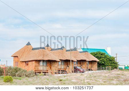 Lodge In Hondeklipbaai