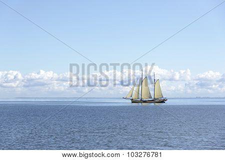 Tall Ship.