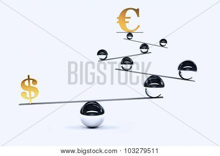 Economy balance