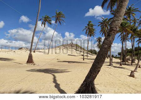 Nordeste Beach