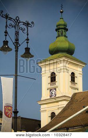 Sibiu, My Love