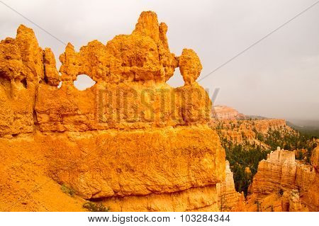Bryce Canyon Eyes On The World
