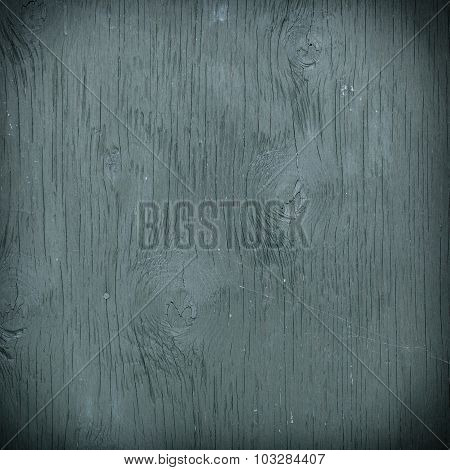 Old Grunge Wooden Background Or Texture