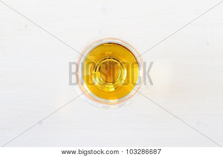 Glass Of Cognac, Brandy