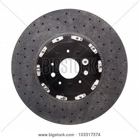 Ceramic Composite Brake Disk