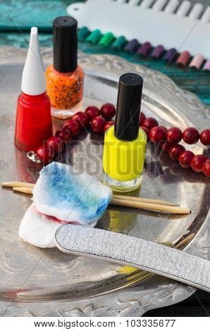Varnish For Nail Polish