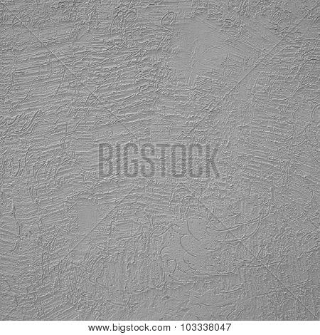 Cement concrete textured surface.