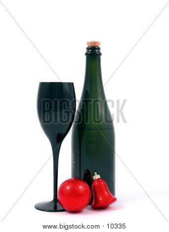 Celebratory Drink poster