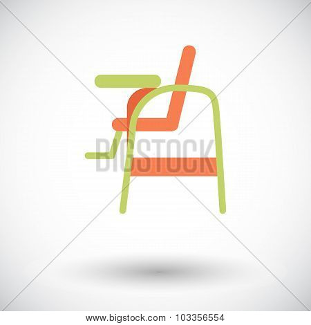 Chair for baby