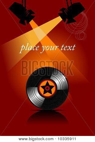 Shiny Disc