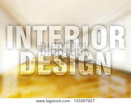 Interior Design, Creative Conceptual Illustration