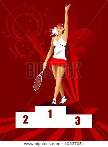 Champion Tennis