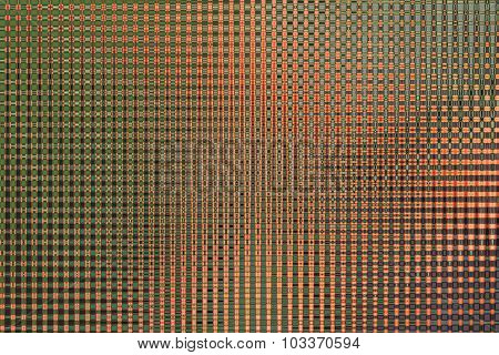 Creative Abstract Brown Texture