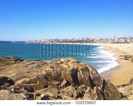 Praia Portugal