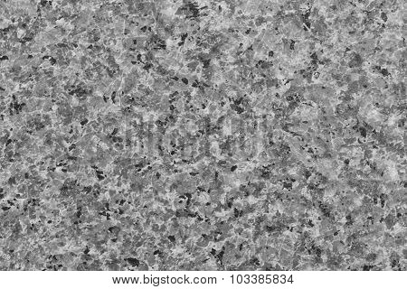 Black natural stone texture and background seamless