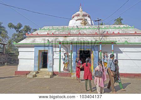 Alalanath Temple