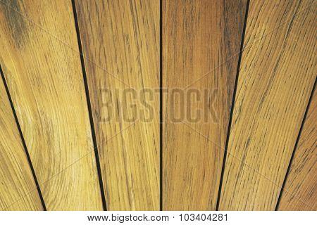 Lineup Wood Board