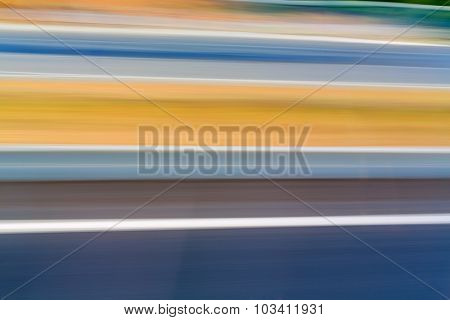 Colorful blured motion background blur background yellow blue speed
