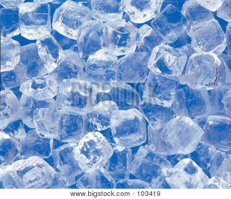 Cúbicos de hielo
