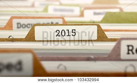 2015 Concept on Folder Register.