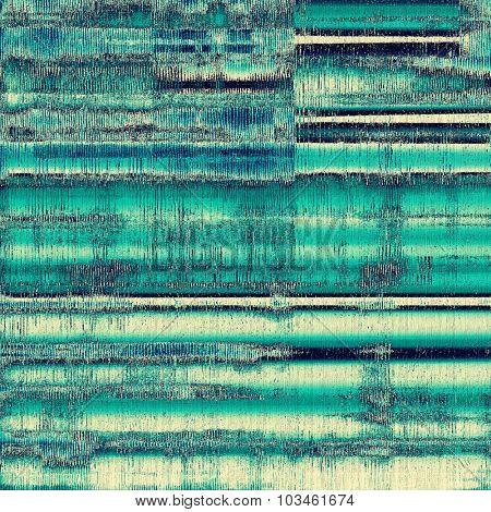 Grunge texture blue; gray; cyan