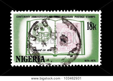 Nigeria 1974