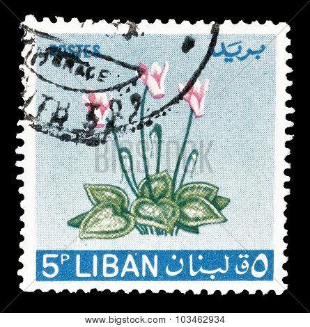 LEBANON 1964