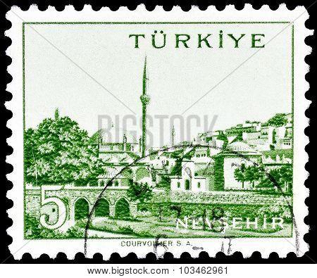 Turkey 1960